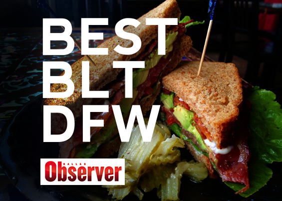 the corner market dallas best blt sandwich dfw